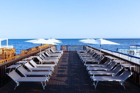 Sea Deck