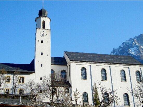 Kollegiumskirche
