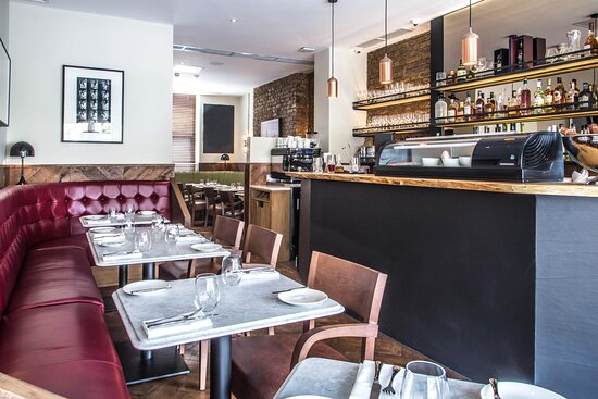 Gordon Ramsay Bar & Grill - Chelsea