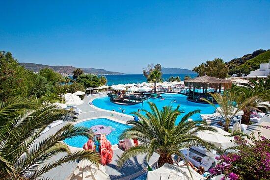 Salmakis Resort & Spa Bodrum