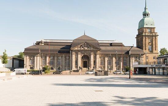 Hessisches Landesmuseum Darmstadt