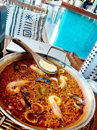 Authentic Spanish Food