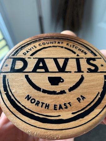Davis Country Kitchen