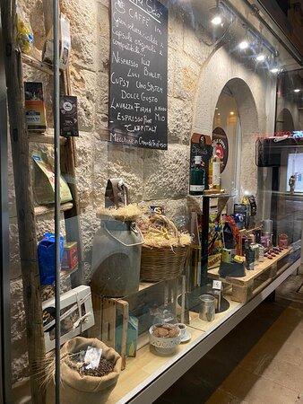Gioia del Colle, Italy: vetrina