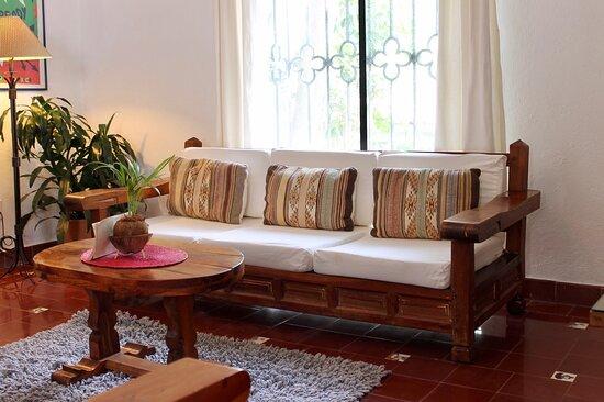 Villas Bellavista. Villa Taxco & Villa Xochimilco.