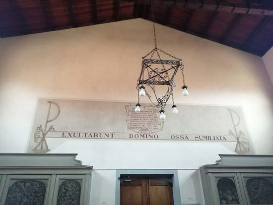 Cappella Morti Della Barbina