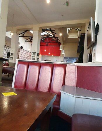 The Bullring Bar along London Road