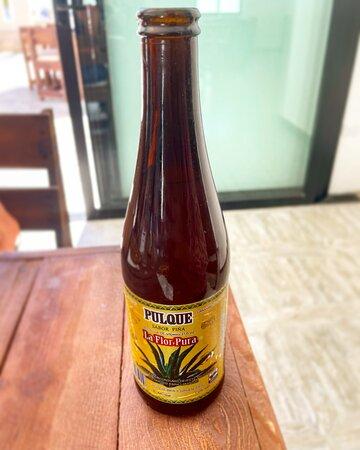 Pulque!
