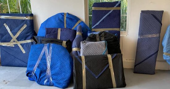 Absolutely the best packing services Daytona Beach offers.