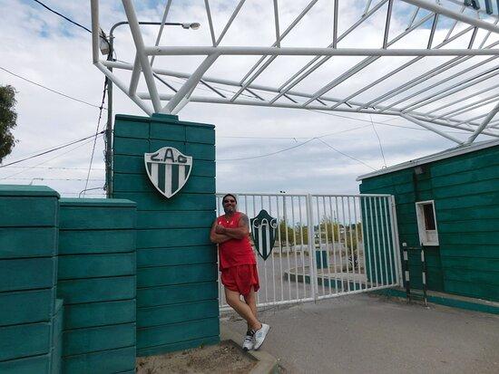 Estadio El Fortin