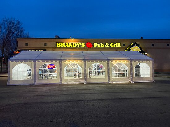 Brandy's Pub and Grill
