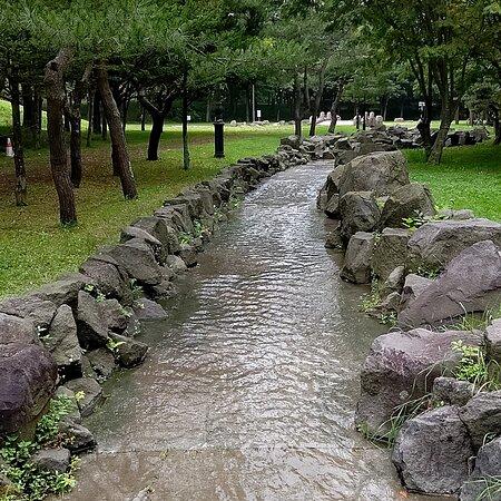 Idemitsu Culture Park