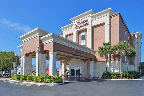 Hampton Inn & Suites Cape Coral/Fort Myers Area