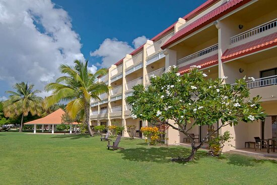 Radisson Grenada Beach Resort, Hotels in Grenada