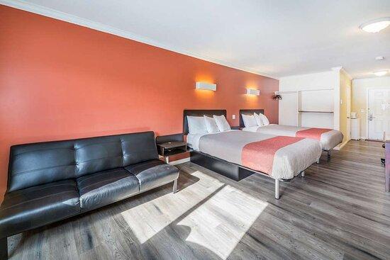 Motel Revelstoke double