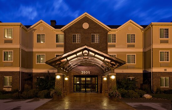 Staybridge Suites Sioux Falls at Empire Mall, an IHG hotel