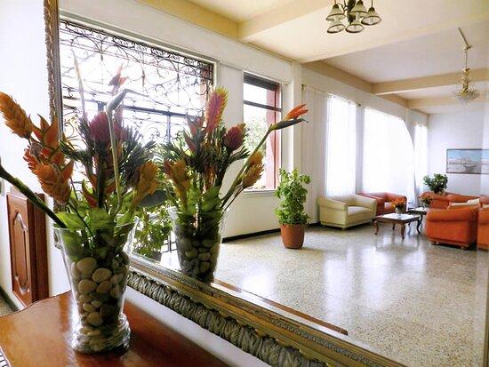 Hotel Dorado Plaza Centro Historico