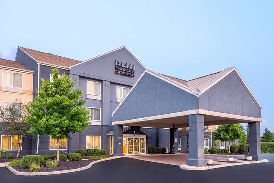 Fairfield Inn & Suites Indianapolis Northwest