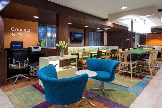 Fairfield Inn & Suites by Marriott Jacksonville