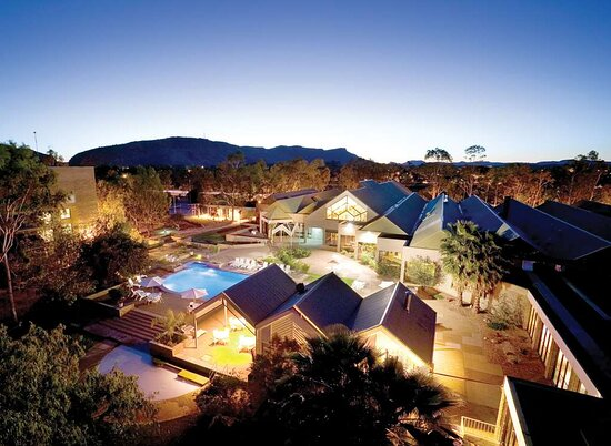 DoubleTree by Hilton Alice Springs, Hotels in Alice Springs