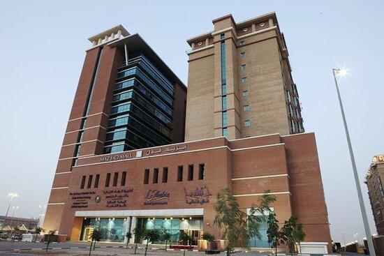 L'Arabia Hotel Apartments, hoteles en Abu Dabi