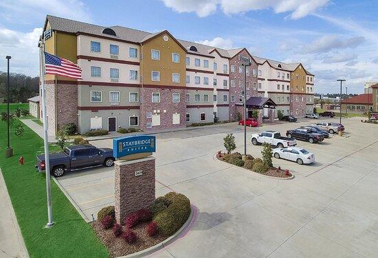 Staybridge Suites Longview