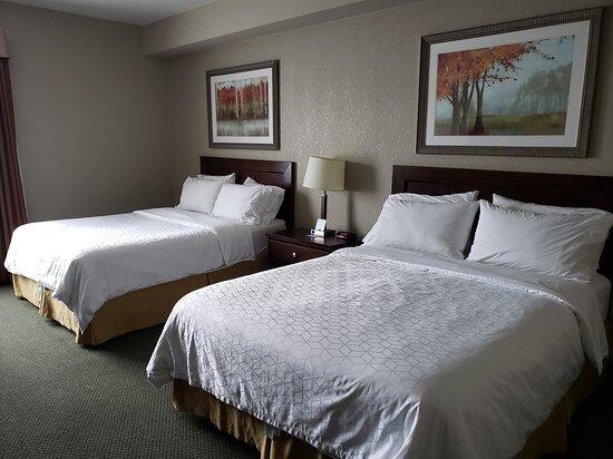Holiday Inn Express Dryden