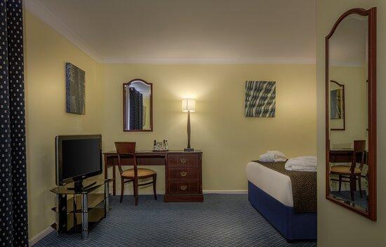 Standard Room Oxford Witney