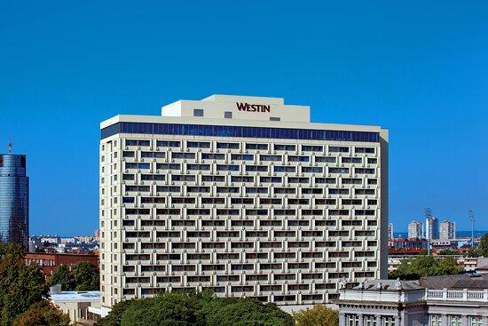 The Westin Zagreb, hôtels à Zagreb