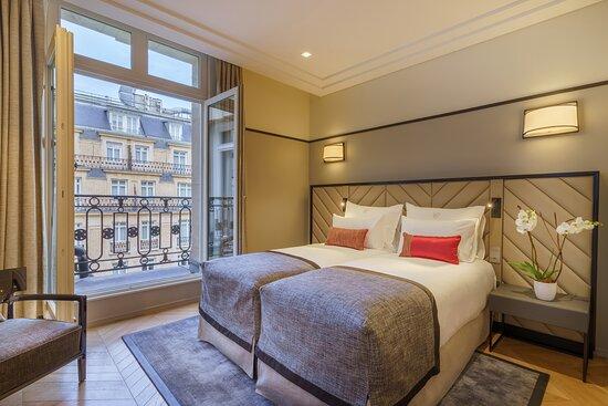 Fraser Suites Le Claridge Champs-Elysees, Hotels in Paris