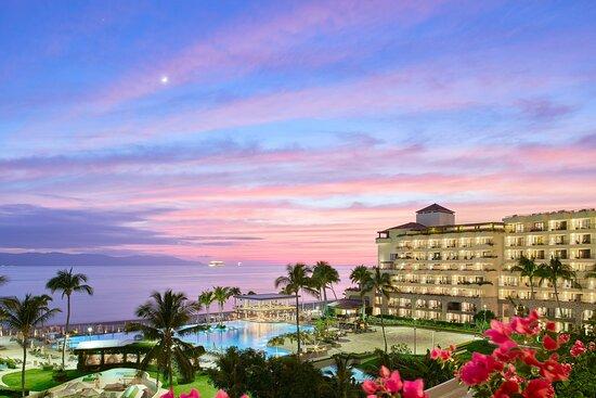 Marriott Puerto Vallarta Resort & Spa, hôtels à Puerto Vallarta