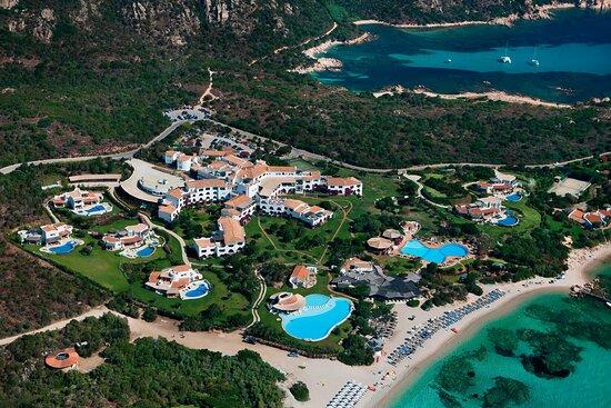 Hotel Romazzino, a Luxury Collection Hotel, Costa Smeralda