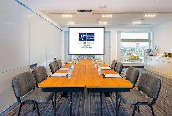 Function Room 2 – Boardroom Style