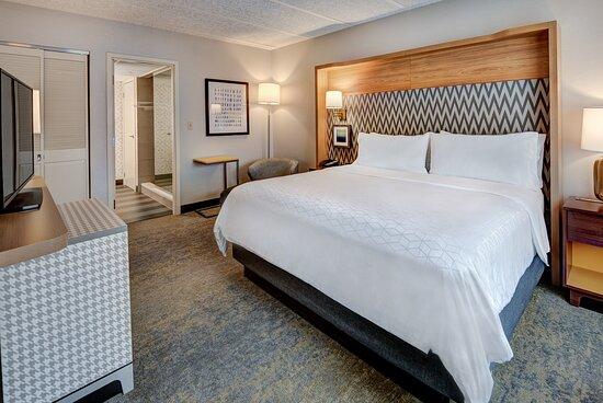 Holiday Inn East Windsor - Cranbury Area, an IHG hotel