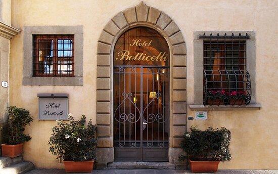 Botticelli Hotel, hôtels à Florence