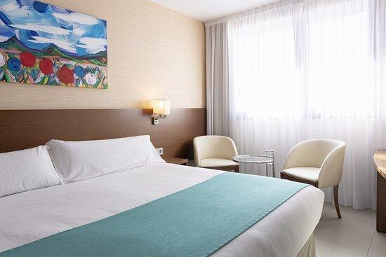 Hotel & Spa Real Ciudad de Zaragoza, hoteles en Zaragoza