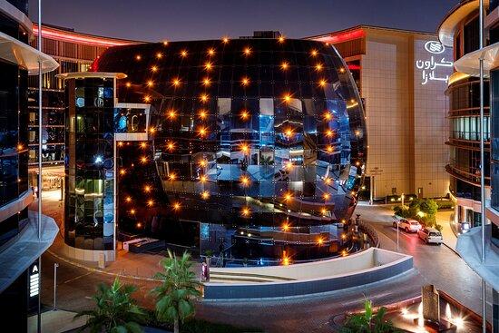 Crowne Plaza Doha - The Business Park, hoteles en Doha