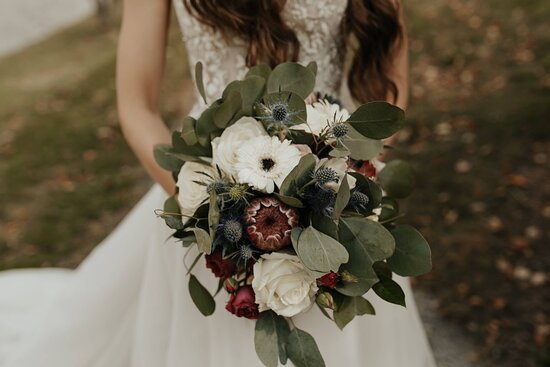 Burr Ridge, IL: Wedding
