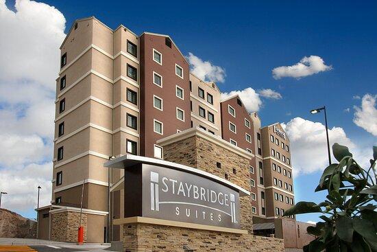Staybridge Suites Chihuahua, an IHG hotel