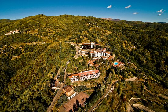 Renaissance Tuscany Il Ciocco Resort & Spa, Hotels in Sestola