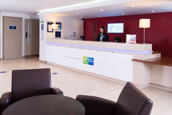 Our friendly Reception team are always on hand to assist you