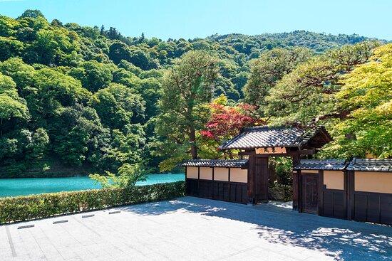 京都翠嵐豪華精選酒店
