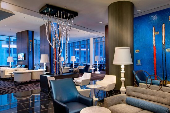 Residence Inn New York Manhattan/Central Park, hoteles en Nueva York