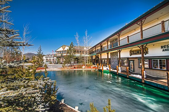 Holiday Inn Resort The Lodge at Big Bear Lake, an IHG hotel