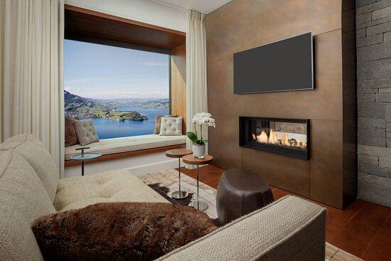 Burgenstock Hotels & Resort - Burgenstock Hotel & Alpine Spa