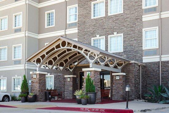 Staybridge Suites Austin Airport, hoteles en Austin