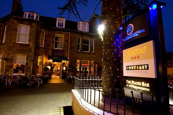 Glenmoriston Townhouse Hotel, Hotels in Inverness