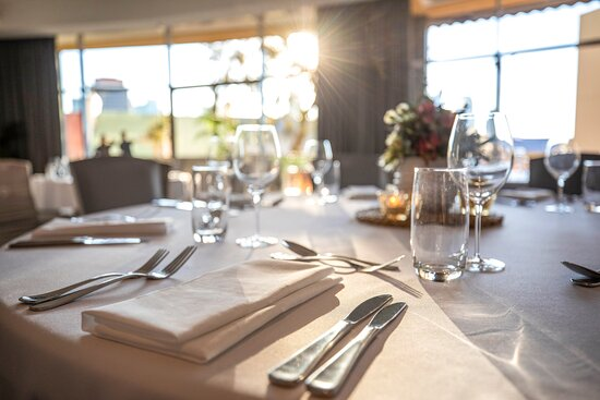 Gala dinners in Banksia Room