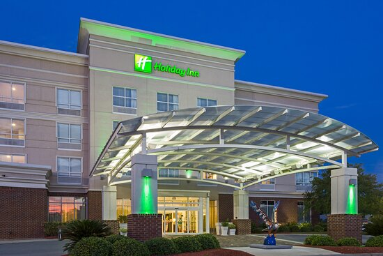 Holiday Inn Statesboro-University Area, an IHG hotel