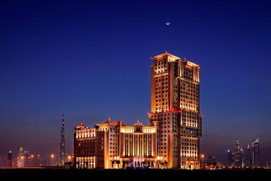Отель марриотт дубай аль джадаф недвижимость в дубае аренда